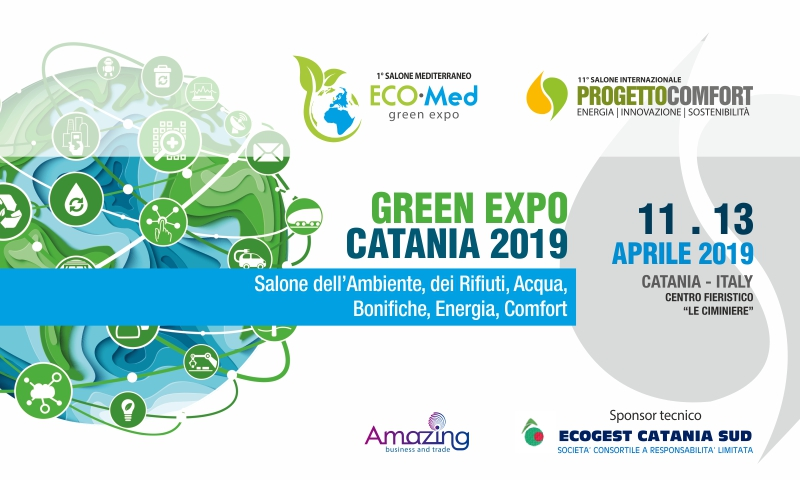 Progetto comfort-ecomed 2019