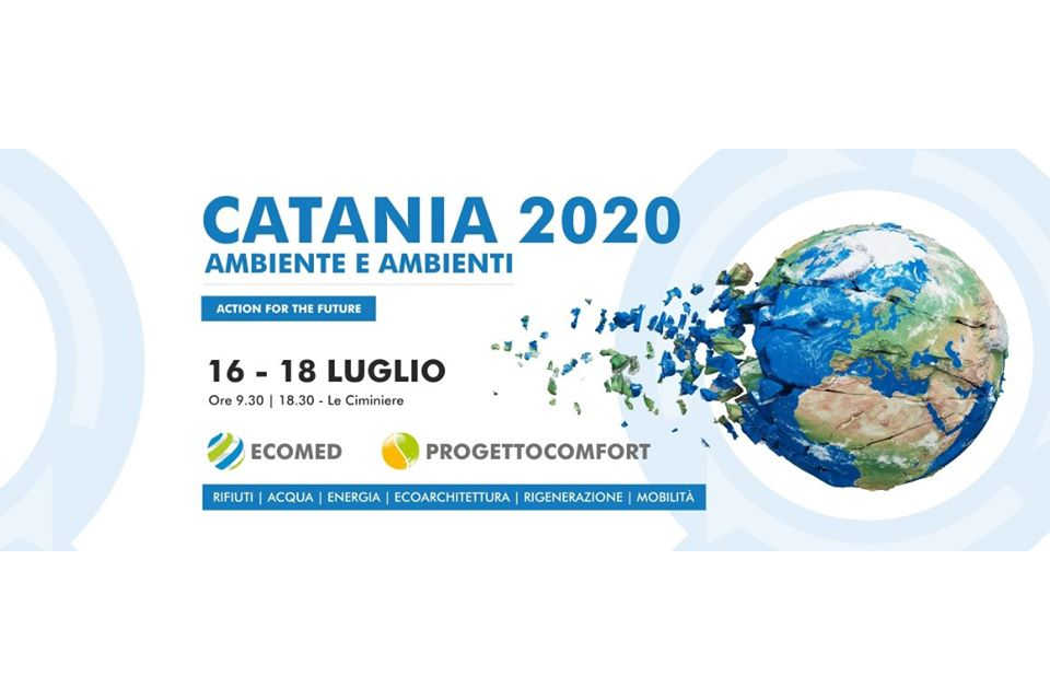 Progetto comfort-ecomed 2020